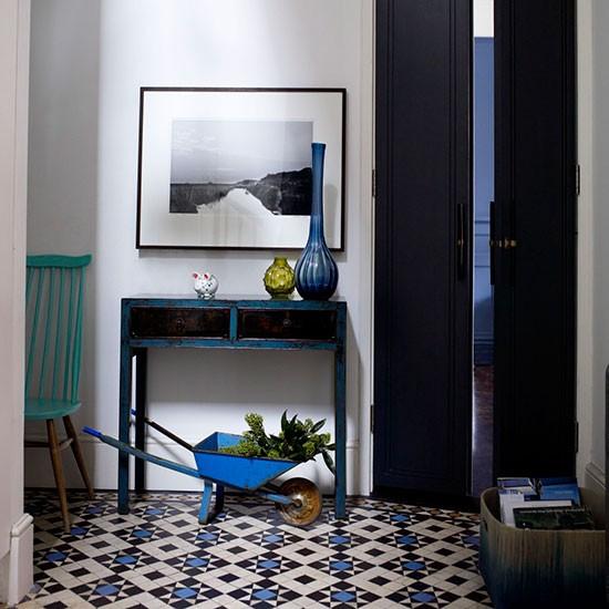 Gang inrichten 20 interieur en decoratie idee n for Interieur ideeen gang