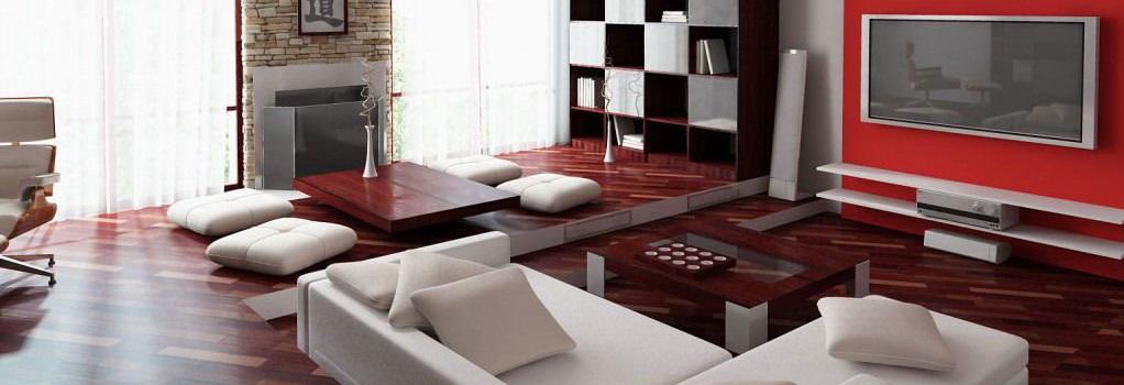 Hoe kan je een kleine kamer slim inrichten en groter laten lijken - Hoe je een eigentijdse inrichting van ...