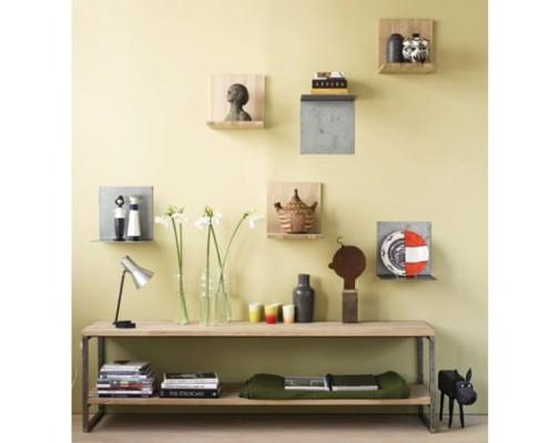 Inspiratie voor het inrichten van een hal hal inrichting idee n - Kleine woonkamer decoratie ...