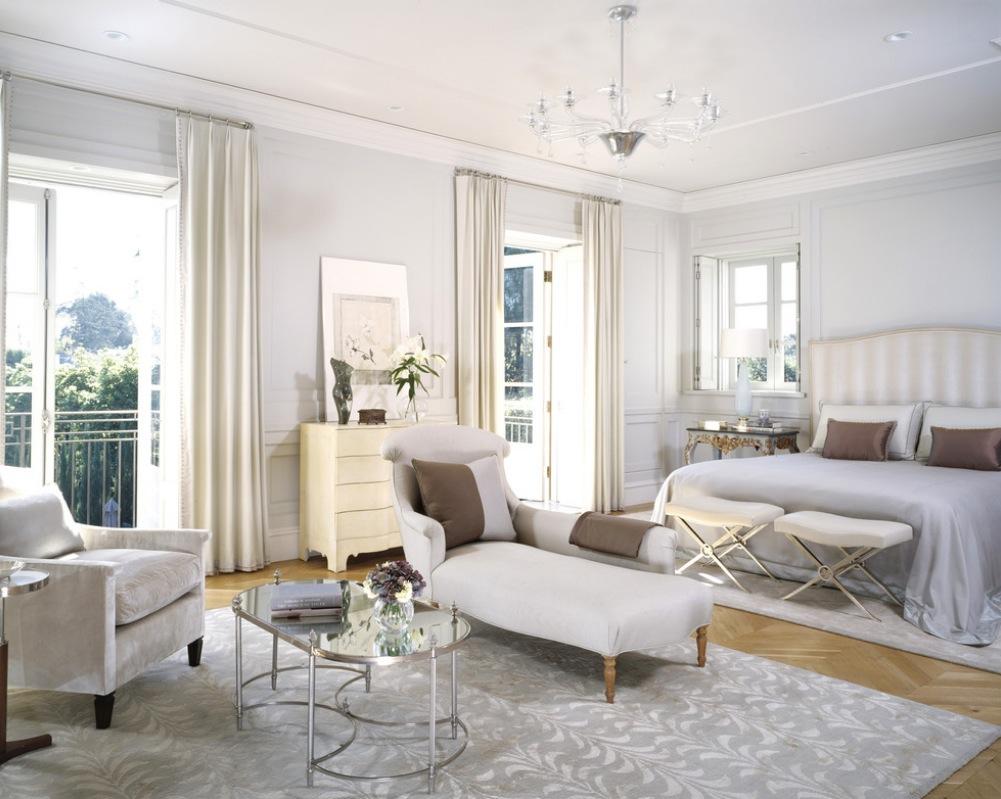 Witte woonkamer inrichten? Inspiratie met witte meubels en inrichting