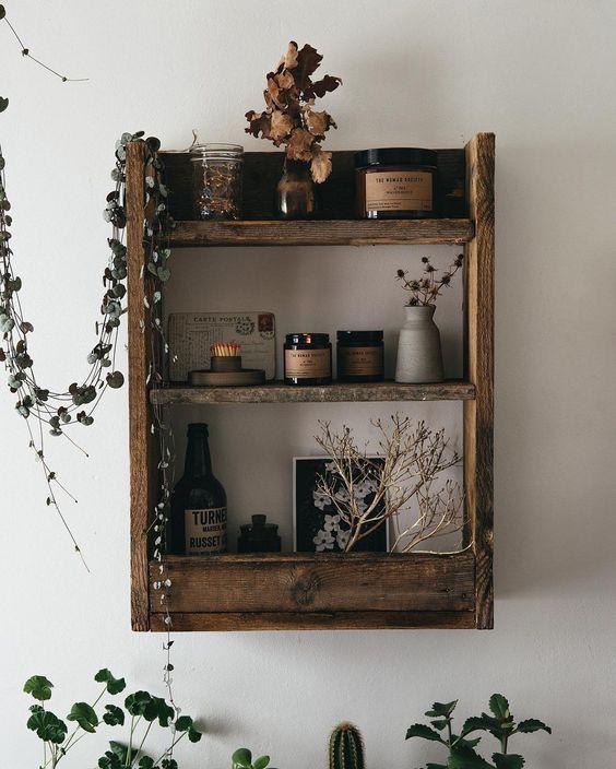 61 Muurdecoratie Ideeën met een Zelfgemaakte Fotocollage